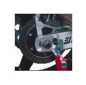 Стенд для поднятия заднего колеса мотоциклов HONDA Werther-OMA (Италия) арт. W6003, фото 1