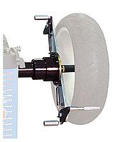 Адаптер для работы с мотоциклетными колесами, 40 мм. Werther-OMA (Италия) арт. V1116, фото 1