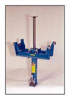 Домкрат канавный г/п 20 т. гидравлический c ручным приводом Slift (Германия) арт. H20/750, фото 1