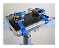 Плата для трансмиссионных домкратов г/п 500 кг. поворотная Slift (Германия) арт. GP500, фото 1