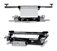 Траверса  г/п 3000 кг. с ручным приводом низкопрофильная Werther-OMA (Италия) арт. 403M.4(OMA542SR.4), фото 1