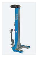 Колонны подкатные г/п 6х5,5 т. электромеханические Slift (Германия) арт. RGB33, фото 1