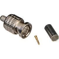 Разъем 3G-SDI 3.0 GHz Canare 75 Ом для кабеля L-3CFB/V-3CFB