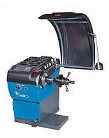 Балансировочный стенд автоматический Sicam (Германия) арт. SBM260AW_blue
