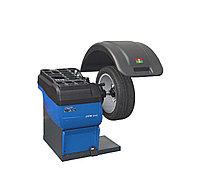 Балансировочный стенд автоматический, с пневмоприжимом Sicam (Германия) арт. SBM260AWP_blue