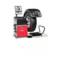 Балансировочный стенд для колес грузовых автомобилей с ЖК-монитором. Sicam (Германия) арт. SBMV955