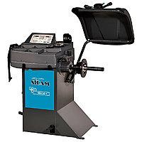 Балансировочный стенд полуавтоматический Sicam (Германия) арт. SBM60A_blue