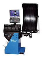 Балансировочный стенд авт. ввод всех параметров, LCD монитор, автозажим Hofmann (Италия) арт. Geodyna4900-2p