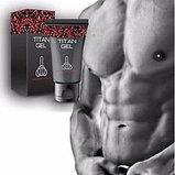 Крем для увеличения мужского достоинства Titan Gel (Титан Гель)., фото 2