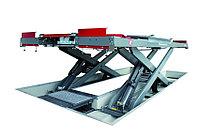Подъемник ножничный г/п 5000 кг. напольный платформы гладкие Slift (Германия) арт. R-AS50CM.A, фото 1