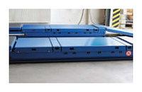 Выравнивающие пластины для Wheel-Free Jack 4800 мм. Slift (Германия) арт. VZ975667