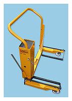 Тележка гидравлическая г/п 300 кг. для снятия колес грузовых автомобилей Lamco (Италия) арт. PR300
