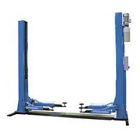 Подъемник двухстоечный г/п 4000 кг., электрогидравлический Werther-OMA (Италия) арт. 204I/B 3SF, фото 1