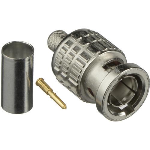 Разъем 3G-SDI 3.0 GHz Canare 75 Ом для кабеля L-3CFW