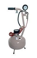Резервуар переносной со сжатым воздухом для накачки колес APAC (Италия) арт. 1864R