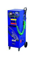 Генератор азота 400 л/мин. мобильный TopAuto (Италия) арт. NTS240, фото 1
