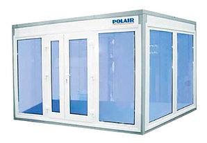 Холодильные камеры для цветов