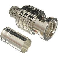 Разъем 3G-SDI 3.0 GHz Canare 75 Ом для кабеля Belden 1694A