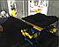 Шредер двухвальный MSB-37 (Enerpat), фото 7