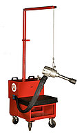 Эрогономичная тележка Ibasan (Испания) арт. Ergonomic Trolley