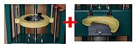 Рычаг и держатель для Mercedes A, B, C, E Compac (Дания) арт. 929052