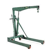 Кран г/п 1500 кг. Compac (Дания) арт. CC15P, фото 1