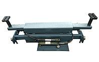 Траверса г/п 2000 кг. с ручным приводом KraftWell (КНР) арт. KRWJ2M, фото 1