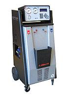 Установка для заправки кондиционеров R1234yf Werther-OMA (Италия) арт. AC1000.15, фото 1