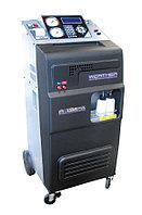 Установка для заправки кондиционеров R134а Werther-OMA (Италия) арт. AC960.15, фото 1