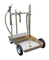 Комплект для раздачи масла из бочек мобильный, с тележкой APAC (Италия) арт. 1764R