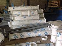 Воздуховод Ø - 300, вентиляционные каналы, воздуховоды из полипропиллена., фото 1