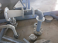 Воздуховод Ø - 400, вентиляционные каналы, воздуховоды из полипропиллена., фото 1