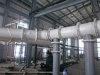 Воздуховод Ø - 450, вентиляционные каналы, воздуховоды из полипропиллена., фото 1
