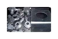 Комплект адаптеров для насосов и инжекторов Man Truck TopAuto (Италия) арт. BI8202004