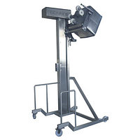 Лазерная система центровки фары TopAuto (Италия) арт. Laserpointer