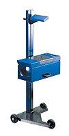 Прибор контроля и регулировки света фар Werther-OMA (Италия) арт. PH2084/D(OMA684D), фото 1