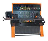 Электрический стенд для проверки генераторов и стартеров TopAuto (Италия) арт. EB380TruckInverter, фото 1