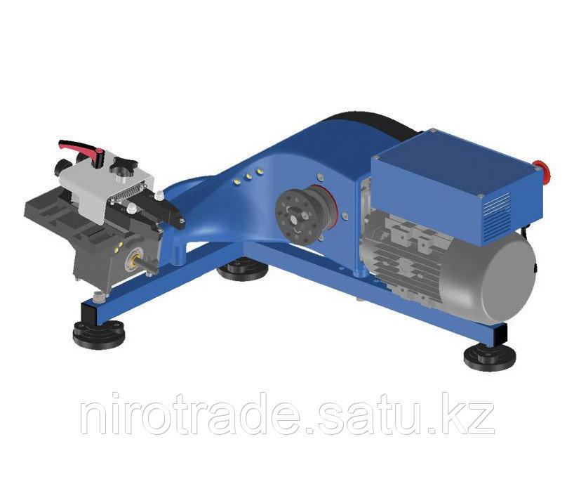 Станок для проточки тормозных дисков легковых автомобилей без снятия (мобильный) Comec (Италия) арт. TR420 - фото 1