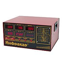 Газоанализатор 4-х компонентный Инфракар (Москва) арт. М-1T.01