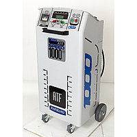 Установка для промывки автоматических коробок передач TopAuto (Италия) арт. SPEED1000, фото 1