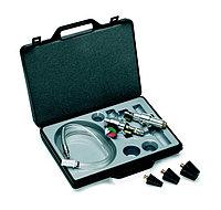 Комплект для заправки и диагностики систем охлаждения Zeca (Италия) арт. 417