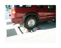 Стенд проверки мощностных характеристик автомобилей до 3,5 т. Мета (Россия) арт. СДМ 1-3500.200