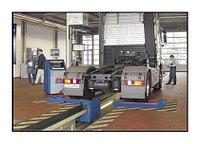 Роликовый тормозной стенд cиловой PC для автомобилей до 13,0  т. Maha (Германия) арт. MBT 4250 EUROSYSTEM, фото 1