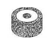 Дополнительный шлифовальный элемент для опции ASM516  Comec (Италия) арт. RV0094