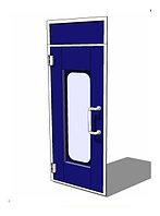 Сервисная дверь Saima (Италия) арт. ServiceDoor