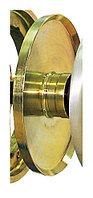 Набор конусов для колес грузовых автомобилей GAR114 (диам.202-221 и 281мм.) Ravaglioli (Италия) арт. GAR114, фото 1