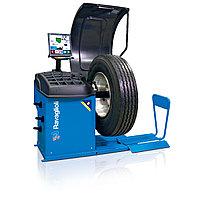 Балансировочный стенд для колес грузовых автомобилей Ravaglioli (Италия) арт. GTL4.140R, фото 1