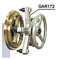 """Адаптер """"звезда"""" с 8-ю крепежными отверстиями (4х275,285) Ravaglioli (Италия) арт. GAR172"""