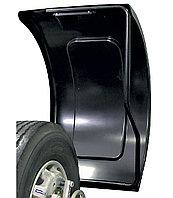 Защитный кожух колеса Ravaglioli (Италия) арт. GAR204