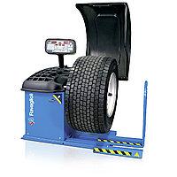 Балансировочный стенд для колес грузовых автомобилей Ravaglioli (Италия) арт. GTL3.124RD, фото 1